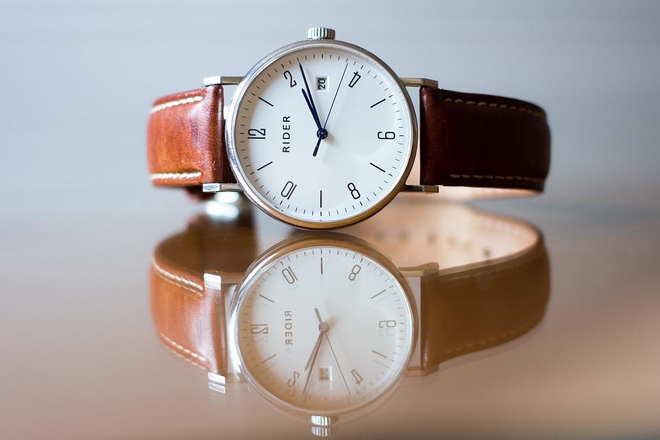 Calvin Klein horloges: het perfecte cadeau