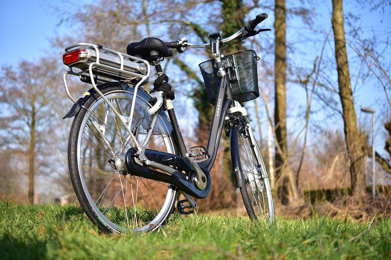 Wat is een elektrische fiets?