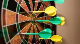 Tips om het beste dartbord in huis te halen