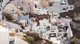 Met korting op vakantie naar Griekenland