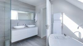 Tips voor een familievriendelijke badkamer