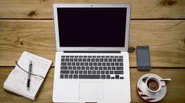 Nieuwe laptop kopen of batterij vervangen?